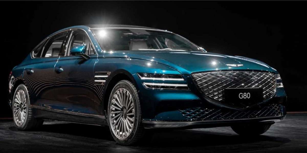 Genesis will increase its presence in Europe with three electric cars