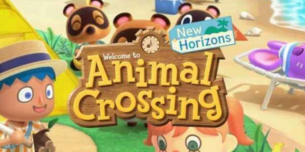 Some things about October Animal Crossing: New Horizons Direct