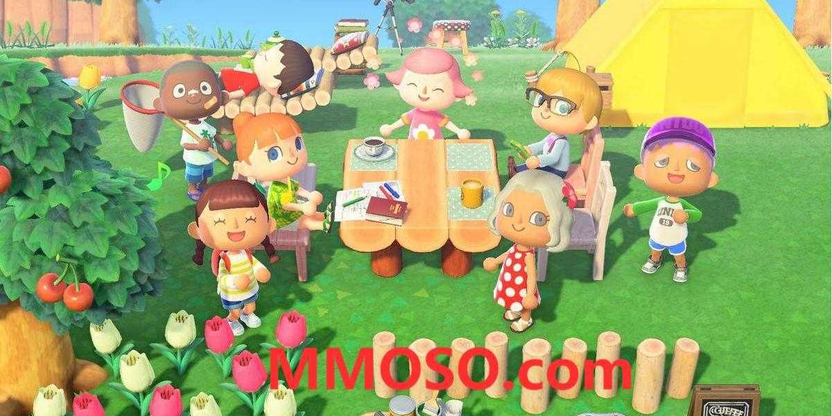 Animal Crossing: New Horizons' Brewster update did not meet players' requirements