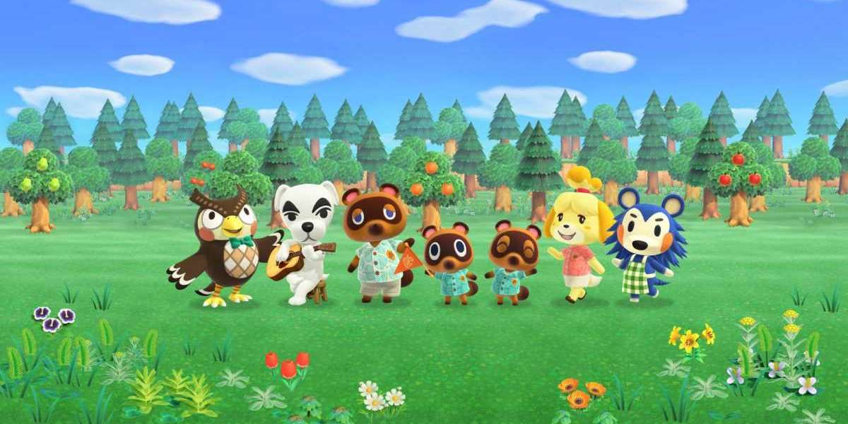 The 2.0 update is the last major content update for Animal Crossing: New Horizons